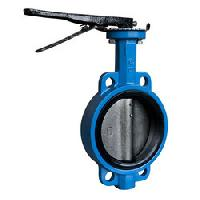 high alloy butterfly valves