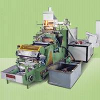 Automatic Grid Casting Machines