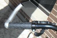 Bicycle Bar End