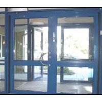 Automatic Swing Doors
