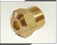 Brass Sprinkler Irrigation Parts