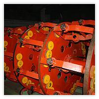 Anti Torsion Cable Making Machines