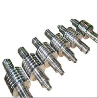 Steel Rolling Mills Spare Parts