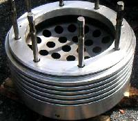 Main Engine Piston
