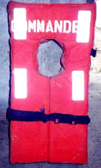 Marine Safety Jacket