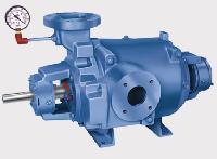 Single Cone Vacuum Pumps / Liquid Ring Vacuum Pumps
