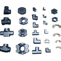 Closed Die Forgings