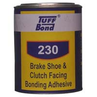 Brake Shoe & Clutch Facing Adhesive