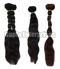 Remy Weft Hair - Manufacturer, Exporters and Wholesale Suppliers,  Tamil Nadu - Gupta Enterprises
