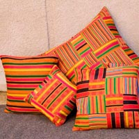 Woven Cushion Covers