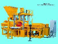 Automatic Block Machine - Pbm Plus