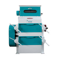 Seed Cracker Machine