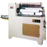 Paper Cutting Machine Model Ga-cc (500) - Goldmann Automatics Pvt. Ltd.