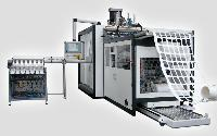Automatic Thermoforming Machines