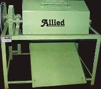 Allied Brand Steel Nail Polishing Drum