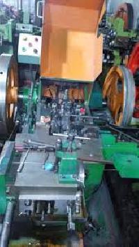 machine fasteners
