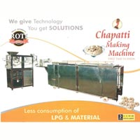 Chapati Making Machines - Singhs Industries