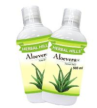 Aloe Vera Juice Combo