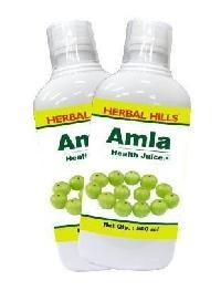 Amla Juice Combo