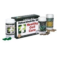 Cancer Care Dekarsinohills Kit