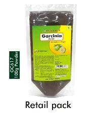 Garcinia Powder - 100 gms powder