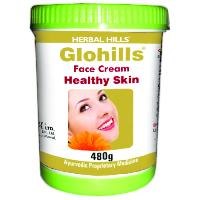 Glohills 480 g face Cream