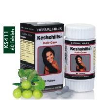 Keshohills Hair Care Tablets