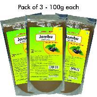 Jambu Beej powder - 100 gms Herbal powder