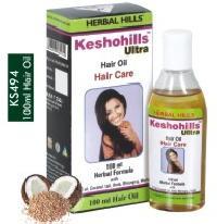 Keshohills Ultra Hair Oil