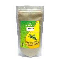 Lodhra Herbal Powder - 100 gms powder