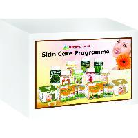 Skin Care Programme