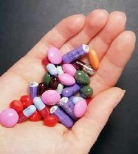 allopathic tablet