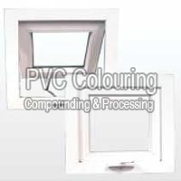 PVC Building & Construction Compound