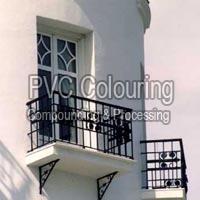Pvc Building & Construction Compound
