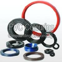 Thermoplastics Rubber & Elastomers