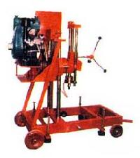 Diamond Core Drilling Machine