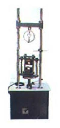 Universal Wood Testing Instruments - The Testwel Instruments Co.