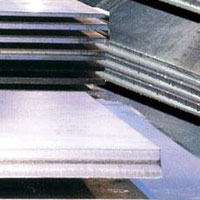 Hastelloy Sheet - Metal Aids India