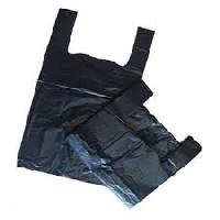 Black Polythene Cover