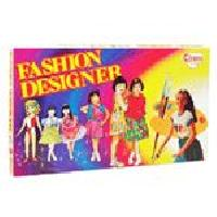 Fashion Designer Sr
