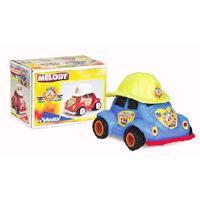 Melody Car