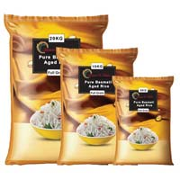 Pure Basmati Aged Rice