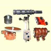 Ursus Tractor Spare Parts
