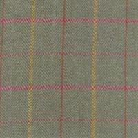 Wool Herringbone Fabric