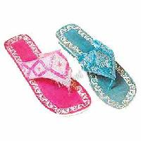 Ladies Footwear- Lf-03 - Manufacturer, Exporters and Wholesale Suppliers,  Delhi - Transworld Trading Inc.