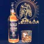 Gold Rush Whiskey