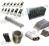 Aluminium Electrical Products