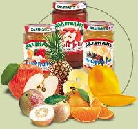 Fruit Jams - Mekatronics Products Pvt. Ltd.