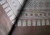 Machine Made Fabrics