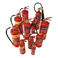 UL Listed Fire Extinguisher